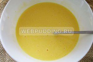 brizol s sosiskoj i syrom 3