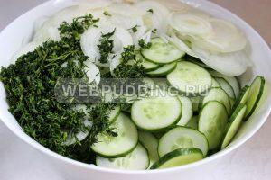 nezhinskij salat 2
