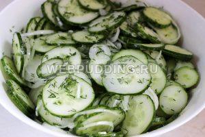 nezhinskij salat 3