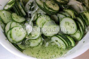 nezhinskij salat 4