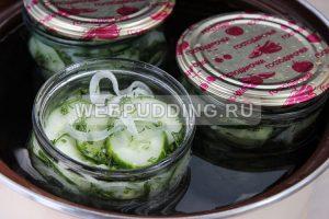 nezhinskij salat 6