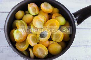 salat iz krabovyh palochek s risom 1