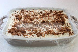 tort iz pechenya s tvorogom 6