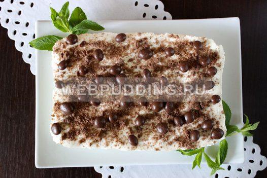 tort iz pechenya s tvorogom 7