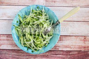 salat iz dajkona s ogurcom 6