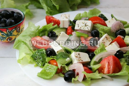 salat grecheskij 11