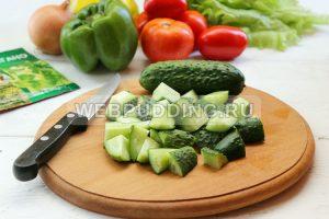 salat grecheskij 2