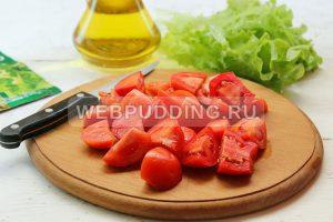 salat grecheskij 5