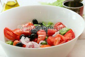 salat grecheskij 7