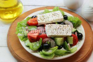 salat grecheskij 8