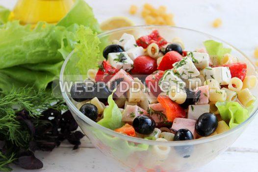 salat iz makaron 10