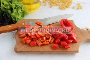salat iz makaron 3