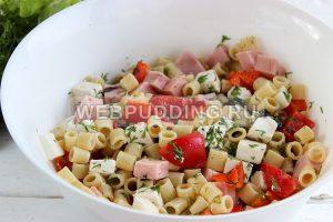 salat iz makaron 6