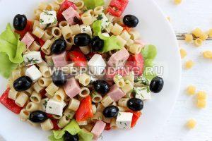 salat iz makaron 7