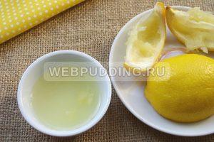 limonnyj biskvit 2