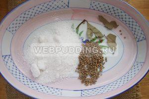 seld solenaya v domashnih usloviyah 3