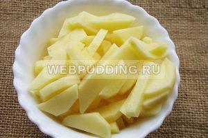 sup rassolnik s perlovkoj i solenymi ogurcami 4