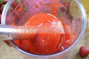 klubnichnyj sup 4