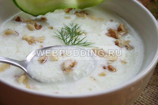 ogurechnyj sup 10
