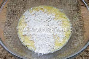 tort poleno iz sloenogo testa 3