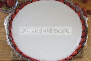 zhelejnyj tort s klubnikoj 12