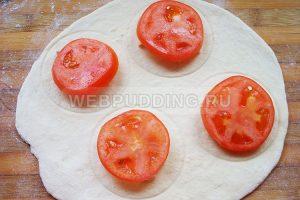 pirozhki bombochki s pomidorami 4