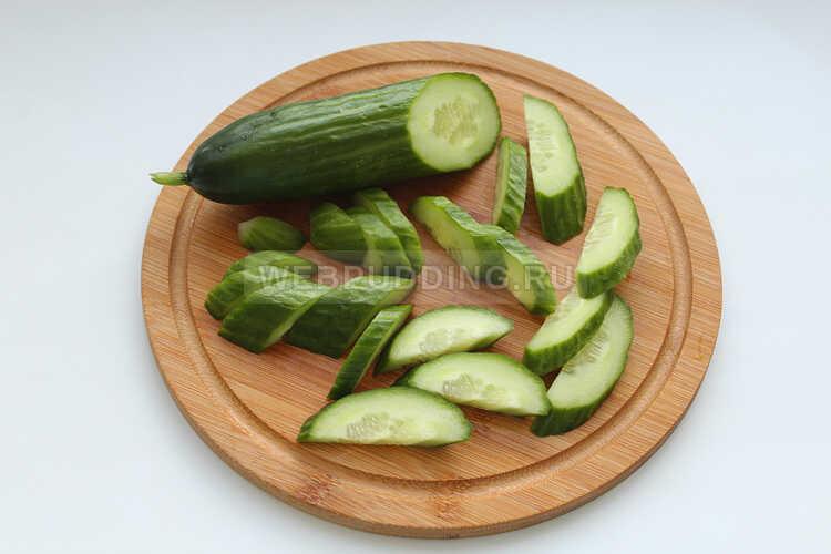 grecheskij salat s pekinskoj kapustoj i rassolnym syrom 3