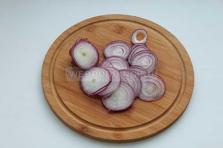 grecheskij salat s pekinskoj kapustoj i rassolnym syrom 5